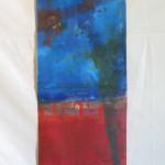 45x104 cm, 1981