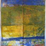 138x172 cm, mai 2005