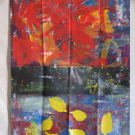 92x131 cm, décembre 2003