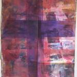 116x140 cm, août 2005