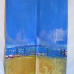 91x141 cm, 1981
