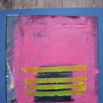 33x41 cm, novembre 2001