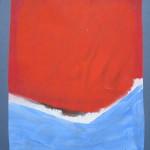 40x57 cm, 1987