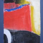 41,5x61 cm, 1990