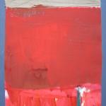 42,5x48,5 cm, novembre 1987