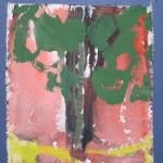 41x48 cm, 1988