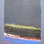 33x49 cm, 1984