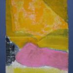 41x60 cm, mars 1990