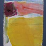 35x49 cm, février 1991