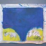 41x33 cm, février 1996