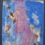 42x50 cm, mars 1987