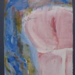 42x55 cm, 1987