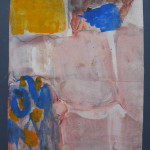 41x54,5 cm, 1987