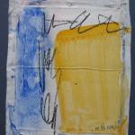 33x41 cm, novembre 1996