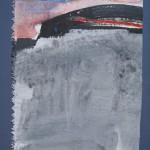 36x49 cm, mars 1987