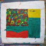 59x60 cm, décembre 1999