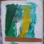50x61 cm, décembre 1999
