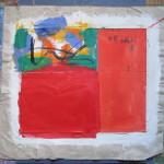61x50 cm, octobre 1999