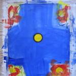 50x61 cm, avril 1999