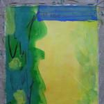 50x60 cm, février 1999