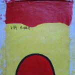 50x62 cm, juillet 1999