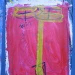 39x55 cm, novembre 2001