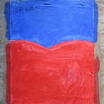 50x60 cm, juillet 1999