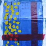 48x60 cm, mai 1999