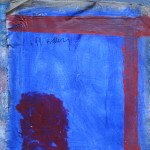 50x60 cm, juin 1999