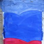 50x61 cm, mai 1999