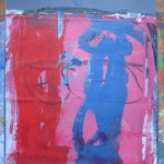 50x62 cm, septembre 2001