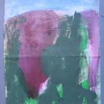 53x68 cm, janvier 1996