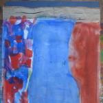 65x63 cm, 1986