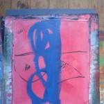 50x61 cm, septembre 2001