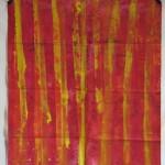 142x175 cm, juin 2001