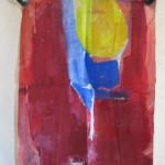70x92 cm, 1984
