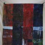 185x214 cm, 2002