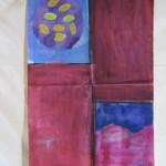 89x145 cm, janvier 1996