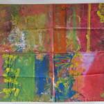 156x136 cm, janvier 2004