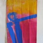 70x114 cm, juillet 1993