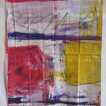 119x152 cm, 2007