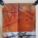 43x48 cm, février 2001