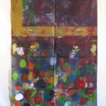 92x139 cm, août 1996