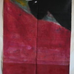 110x145 cm, mars 1997