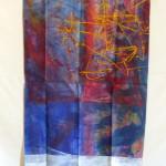 92x154 cm, juillet 2000